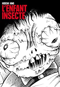 L'Enfant Insecte Edition simple One-shot