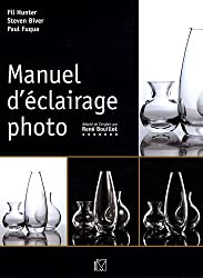 Manuel d'éclairage photo