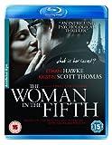 Die geheimnisvolle Fremde / The Woman in the Fifth [UK Import] [Blu-ray]