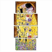 Amazon.it: Quadri Famosi Klimt
