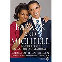 Barack and Michelle LP: Portrait of an American Marriage by Christopher Andersen (2009-09-22)