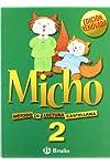 https://libros.plus/micho-2-metodo-de-lectura-castellana-9788421650691/