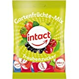 INTACT Traubenz. Gartenfrüchte-Mix 75 g