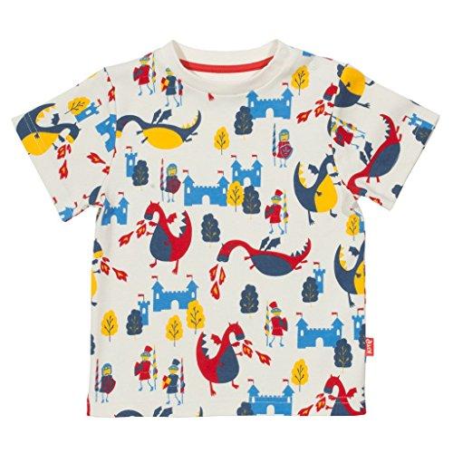 Kite Dragon T-Shirt In multicolour