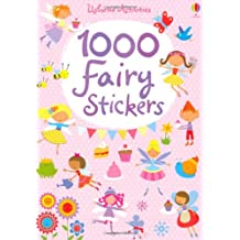 1000 Fairy Stickers (1000s of Stickers)