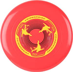 """Wham-O Original """"Ultimate"""" Frisbee(Colors/Themes may vary)"""