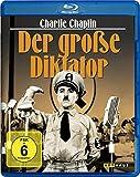 Charlie Chaplin - Der große Diktator [Blu-ray] -