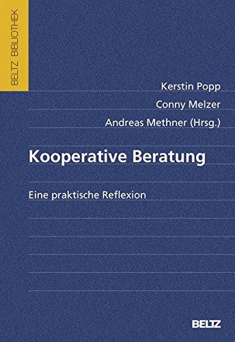 Kooperative Beratung - Eine praktische Reflexion