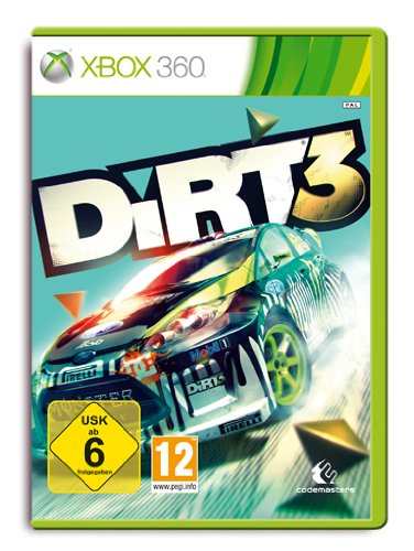 Koch Media GmbH Dirt 3