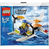 LEGO City: Coast Guard Seaplane Set 30225 (Bagged)