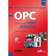 OPC: Von Data Access bis Unified Architecture
