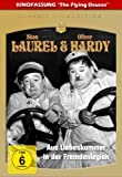 LAUREL & HARDY - Aus Liebeskummer In Der Fremdenlegion