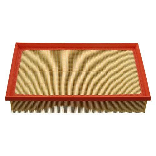 Preisvergleich Produktbild febi bilstein 32244 Luftfilter / Motorluftfilter,  1 Stück
