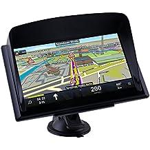 navigationsger?T 15cm (7pulgadas) pantalla F ¨ ¹ r Camiones y caravanas, actualizaciones de mapa continuas ¡