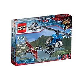 LEGO-Jurassic-World-75915-Jagd-auf-Pteranodon