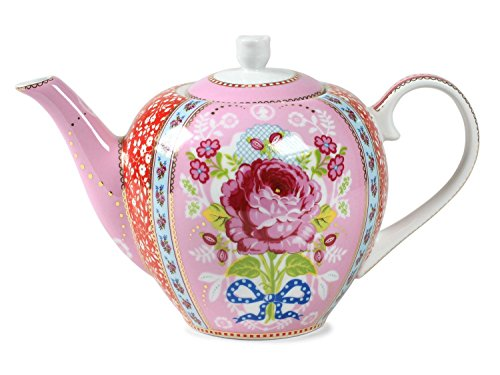 PIP Shabby Chic Pink Teekanne