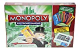 #8: Kiditos Monopoly Electronic Banking Board Game, 6 Banking Cards