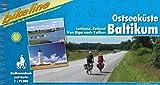 Ostseeküste Baltikum (Riga-Tallinn) (Bikeline Radtourenbücher)