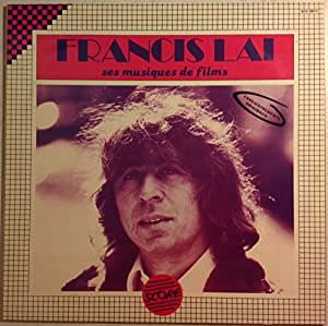 Ses plus belles musiques de films / Vinyl record [Vinyl-LP]