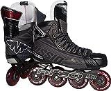 Bauer inhalateur DS: 5Junior Roller hockey sur patins (2014)