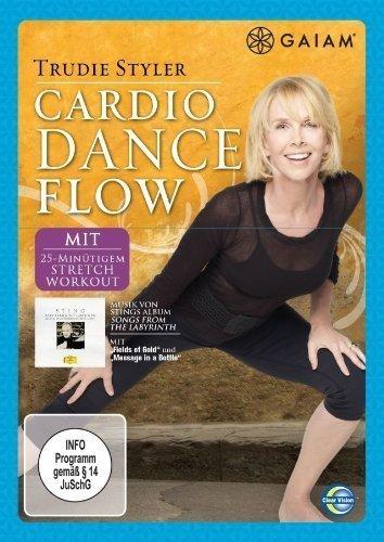 Trudie Stylers - Cardio Dance Flow