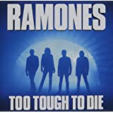 Too Tough to die [Re-Issue]