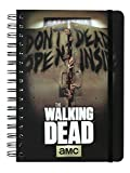 GB Eye Ltd, The Walking Dead, Dead Inside, Quaderno A5