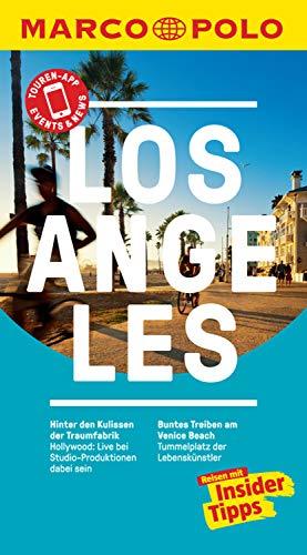 MARCO POLO Reiseführer Los Angeles: inklusive Insider-Tipps, Touren-App, Events&News & Kartendownloads (MARCO POLO Reiseführer E-Book)