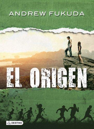 Portada del libro El origen: Segundo volumen de La Caza