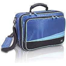 Maletín de enfermería de asistencia domiciliaria Azul Community de Elite Bags