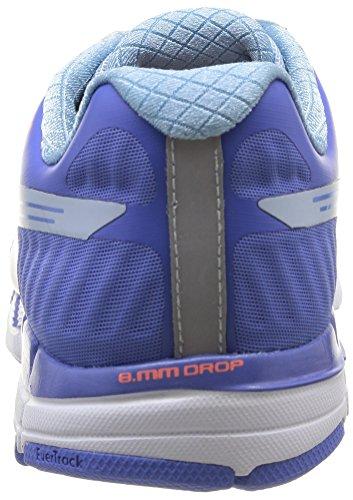Puma - Faas 600 V2 W, Scarpe da corsa da donna Blu(Blue (Umrne/Omph/Whte))