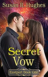 Secret Vow (Eastport Book 1) (English Edition)