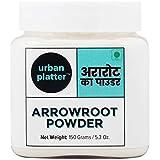 #8: Urban Platter Arrowroot Powder, 150g