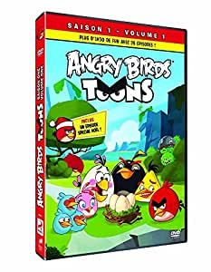 Angry Birds Toons - Saison 1, Vol. 1