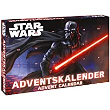 Craze 52106 – Calendario de Adviento Star Wars