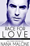 Race For Love: New Adult Romance Series (The Donovans Book 3)