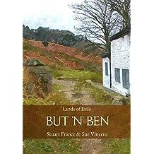 But 'n' Ben: Lands of Exile
