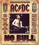 AC/DC - No Bull: The Directors Cut [Blu-ray] [DVD] [2008]
