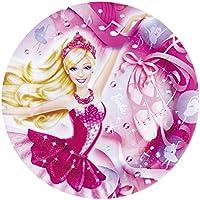 8 Barbie Teller