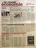 Telecharger Livres FIGARO ECONOMIE LE No 18906 du 18 05 2005 L APPETIT D OGRE DES FONDS D INVESTISSEMENT INNOVATION COMMENT LUTTER CONTRE LES DELOCALISATIONS ENTRETIEN CHARLES BEIGBEDER JOUE LA CARTE DU CREATEUR D ENTREPRISE DEFENSE MALAISE SOCIAL CHEZ THALES LOGICIELS DASSAULT SYSTEMES SE RENFORCE DANS LES SIMULATEURS BRUXELLES BRANDIT LA MENACE DES QUOTAS CONTRE LE TEXTILE CHINOIS PAR PIERRE AVRIL SMOBY NUMERO DEUX EUROPEEN DU JOUET PAR ODILE COUPE LES ETATS UNIS RECLAMENT A PEKIN U (PDF,EPUB,MOBI) gratuits en Francaise