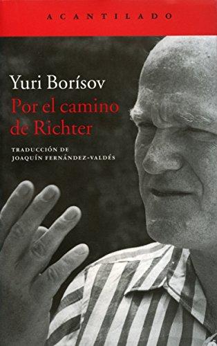 Por El Camino De Richter (El Acantilado) por Yuri Borísov