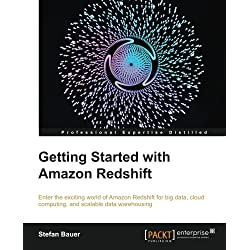 Getting Started with Amazon Redshift (English Edition)