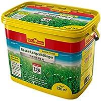 WOLF-Garten Rasen-Langzeitdünger »Premium« 120 Tage LE 250; 3830030