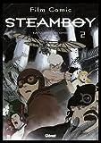 Steamboy, Tome 2