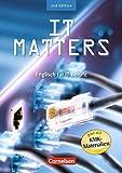 IT Matters - Second Edition: B1/B2 - Schülerbuch