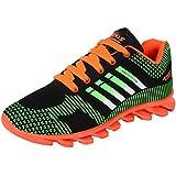 Cifano Men/Boys Multicolor Sport Shoes (Running Shoes)