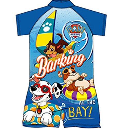 le barking paw patrol size 1.5-2 years (Paw Patrol Chase Kleinkind Kostüme)