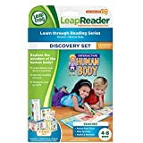 Leapfrog LeapReader Human Body Map