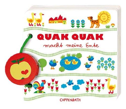Quak Quak macht meine Ente: (Verkaufseinheit)