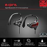 Sumvision® Pysc® Esprit Bluetooth 4.1 Wireless Bluetooth Sports Sport Headphones